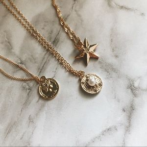☆ tess necklace ☆